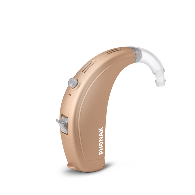 Phonak Baseo Q15-SP