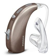 Phonak Naida UP/SP (Q50)